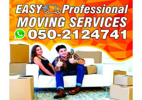 CITY CENTER 0509669001 EASY HOUSE MOVING AND PACKING SHIFTING