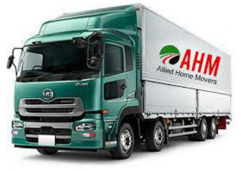 Allied Home Movers and Packers in al waha