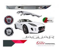 Jaguar Spare Parts and Accessories – Elite International Motors