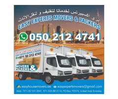 Silicon Oasis Dubai Movers & Packers 0502124741 House Shifting Silicon Oasis