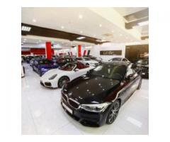 UAE Luxury Vehicle Deals - The Elite Cars