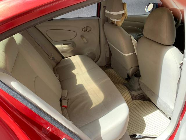 Nissan Sunny for Sale 2013 Model. (PRICE: AED- 12,500/-)