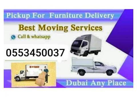 Pickup Rental In Al Barsha 0553432478