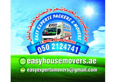 AL BARSHA EXPERT MOVERS AND PACKERS 0502124741 COMPANY DUBAI