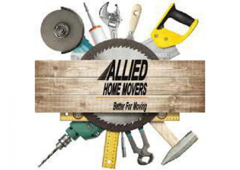 Allied Home Movers and Packers in Greens 055 296 4414