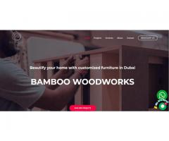 BAMBOO WOODWORKS