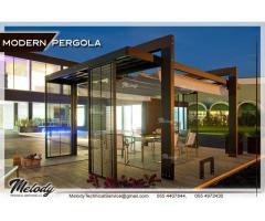 Wooden Pergola In UAE   Pergola Suppliers In Abu Dhabi   Garden Pergola UAE