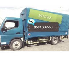0501566568 Garbage Junk Removal in Mira Oasis