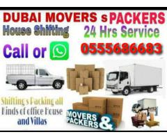 1 ton pickup For Rent al quoz 0504210487
