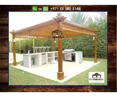 Pergola & Gazebo supplier