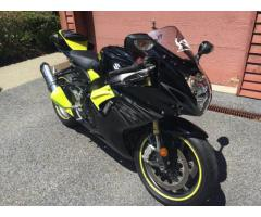 2012 Suzuki gsxr for sale