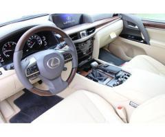 2020 Lexus LX 570 4D full option for sale