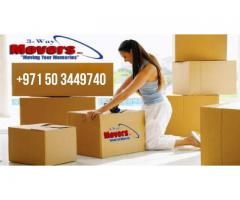 3-Way Movers And Packers 050 3449 740