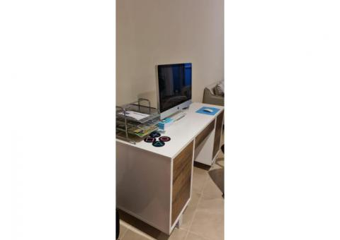 0509155715 USED OFFICE FURNITURE BUYER AND HOME FURNITURE