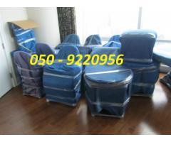 Dubai Movers - 050 9220956