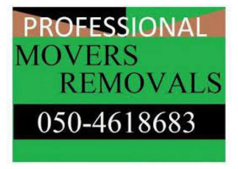 DUBAI HOUSE MOVERS PACKERS AND SHIFTERS 050 461 86 83