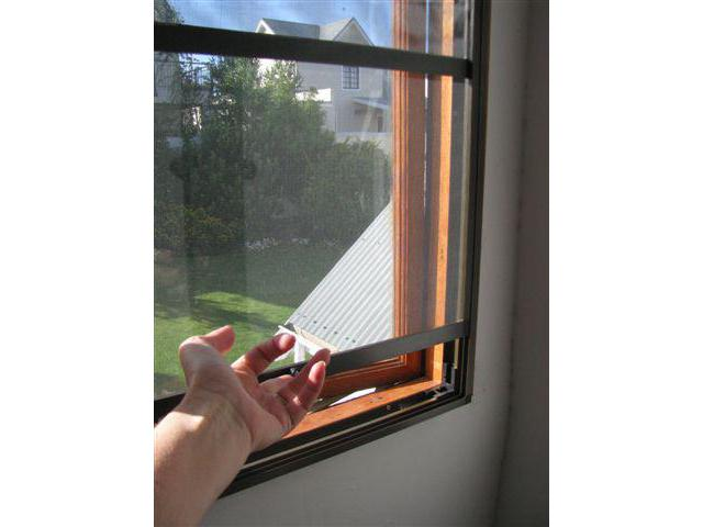 Fly Mesh/Aluminum/Glass, Doors / Windows Installation- 052-5868078