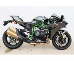2015 Kawasaki Ninja H2 Supercharger for sale, whats app +971588315058