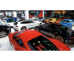 Leading Luxury Vehicle Dealer in Middle East - The Elite Cars