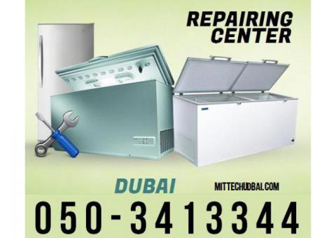 Fridge Freezer Refrgierator Service Repair Fixing in Dubai