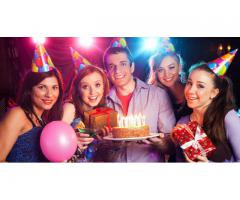 ENJOY YOUR BIRTHDAY PARTY IN DUBAI | BRAIN GAMES DUBAI