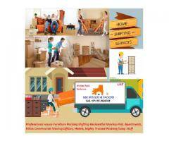 KBG MOVERS PACKERS Cheap And Safe 0552626708