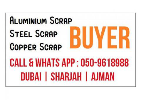 Scrap buyers Cash Payment in Bur Dubai Karama Al Jaddaf Area Dubai