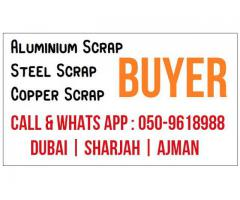 Scrap buyers Cash Payment in Bur Dubai Karama Al Jaddaf Area Dubai