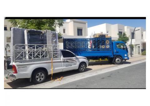 Pickup For Rent In JLT +971502472546