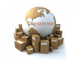 Movers in Al Ain / 050 9220956