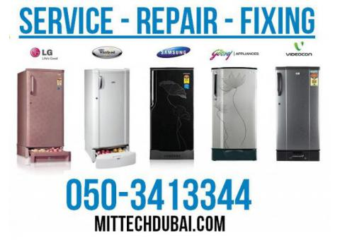 Fridge Repai Fridge Fixing Fridge Service in Dubai