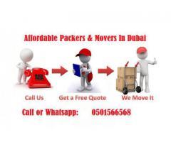 0501566568 Best Moving Company in Al Furjan Villa Dubai