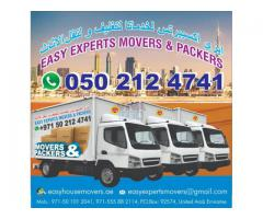 AL AIN FURNITURE SHIFTING SERVICES 0502124741 HOUSE MOVERS