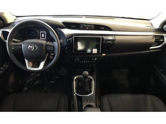 2019 Toyota Hilux Double Cab Revo 2.8L Diesel