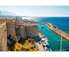 Cyprus Citizenship By Investment | Flyingcolour Immigration