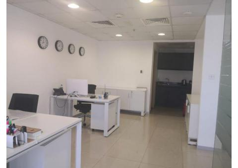 0509155715 USED OFFICE FURNITURE BUYER