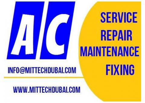 Ac Repair Ac Removing Shifting Fixing Installation in Dubai