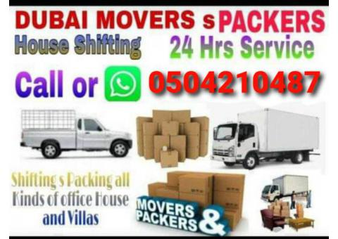 pickup truck for rent in silicon oasis 0504210487