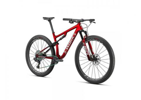2021 Specialized S-Works Epic 29
