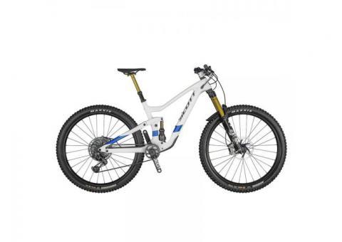 2021 Scott Ransom 900 Tuned AXS Mountain Bike - NEW & ORI