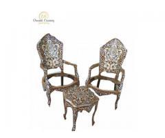 Buy Elegant Chair - Oriental Creativity