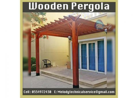 Pergola | Pergola in Ajman | Pergola Suppliers | Outdoor Pergola | Pergola in UAE