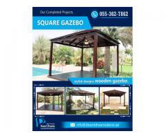 Design and Build Gazebo in Al Ain | Design and Build Gazebo in Abu Dhabi.