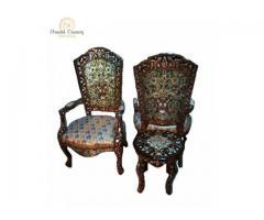 Buy Elegant Chair in UAE - Oriental Creativity