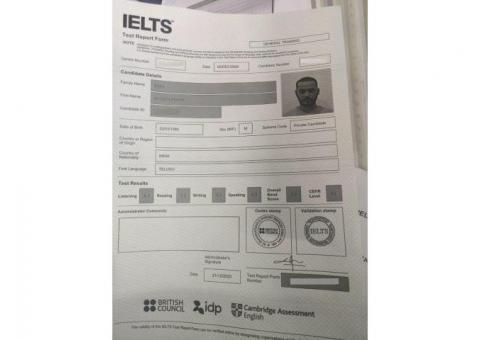 WhAtsApp: +(91) 96516 00490 Buy Genuine IELTS/TOEFL/ TOEIC/GRE/PTE CERTIFICATES