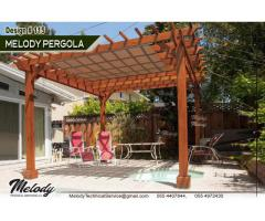 Pergola in Arabian Ranches | Pergola Suppliers in Dubai | Pergola in Green Community