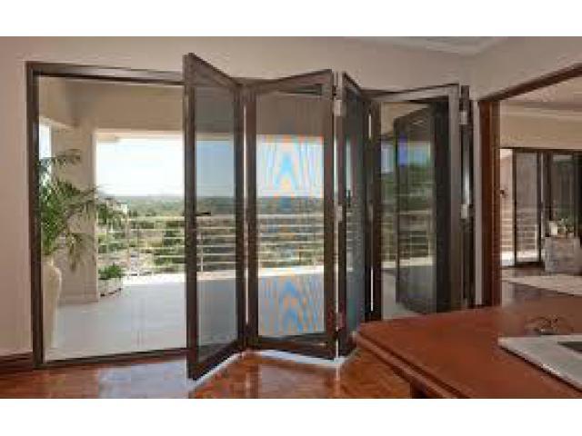 Fly Mesh/Aluminum/Glass ,Doors/ Windows Installation- 052-5868078