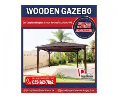 Octagon Gazebo | Square Gazebo | Rectangular Gazebo | Hexagon Gazebo | Supply and Installation.