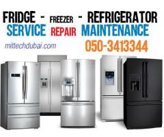 Fridge Freezer Refrgierator Repairing Fixing Gas Filling in Dubai