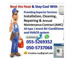 handyman home service 055-5269352 AL AIN clean repair gas FREE check